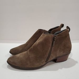 Paul Green size 7 womens ankle boots